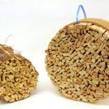 Anfeuerholzin verschiedenen Gebinden, Fr. 3.- pro kg